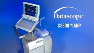 Datascope CS300-IABP