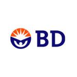 Becton Dickenson BD logo