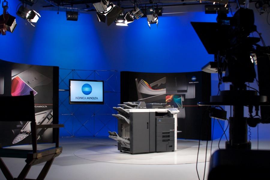 Training Video at MediaMix Studios